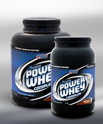 bioX power whey complex review