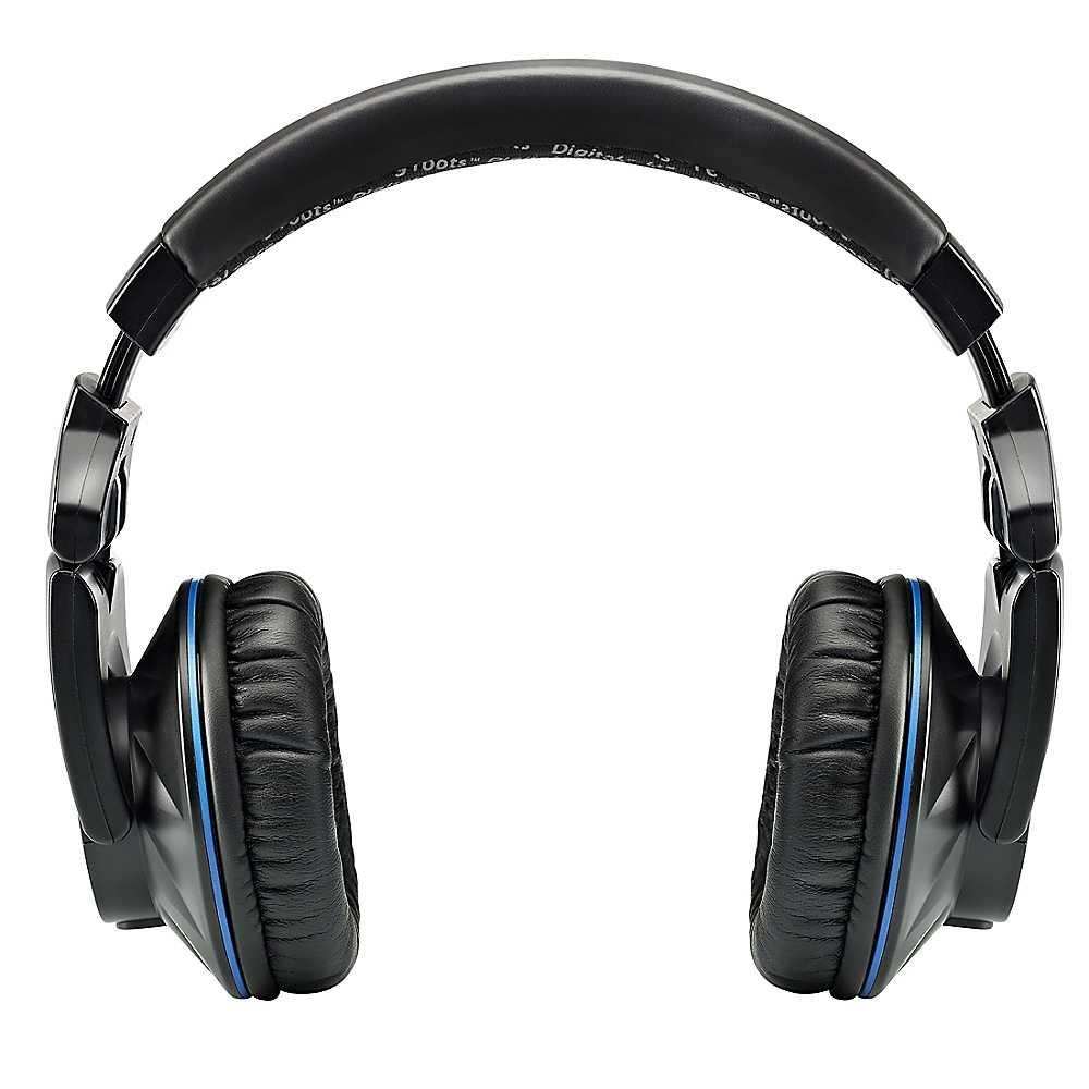 hercules dj pro m10001 headphones72s717frsp