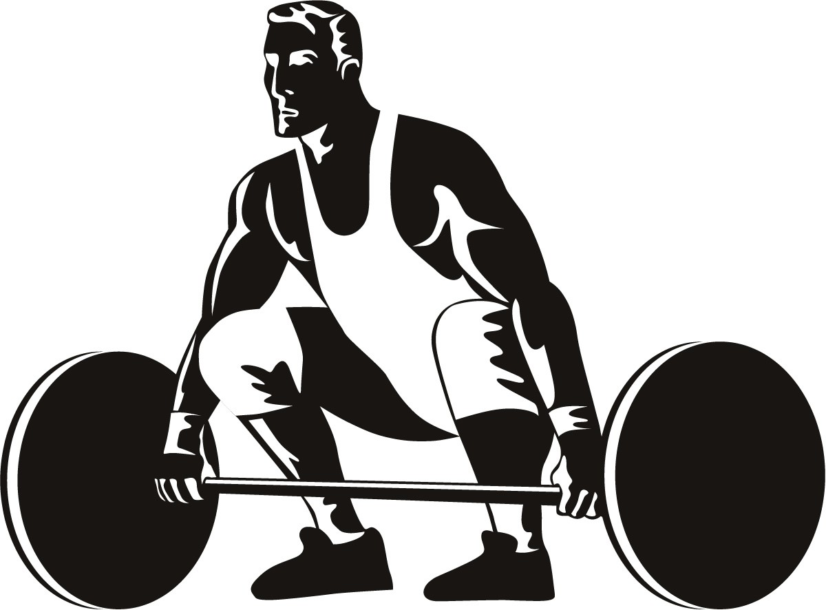 Olympic Weightlifting Athletics Pic