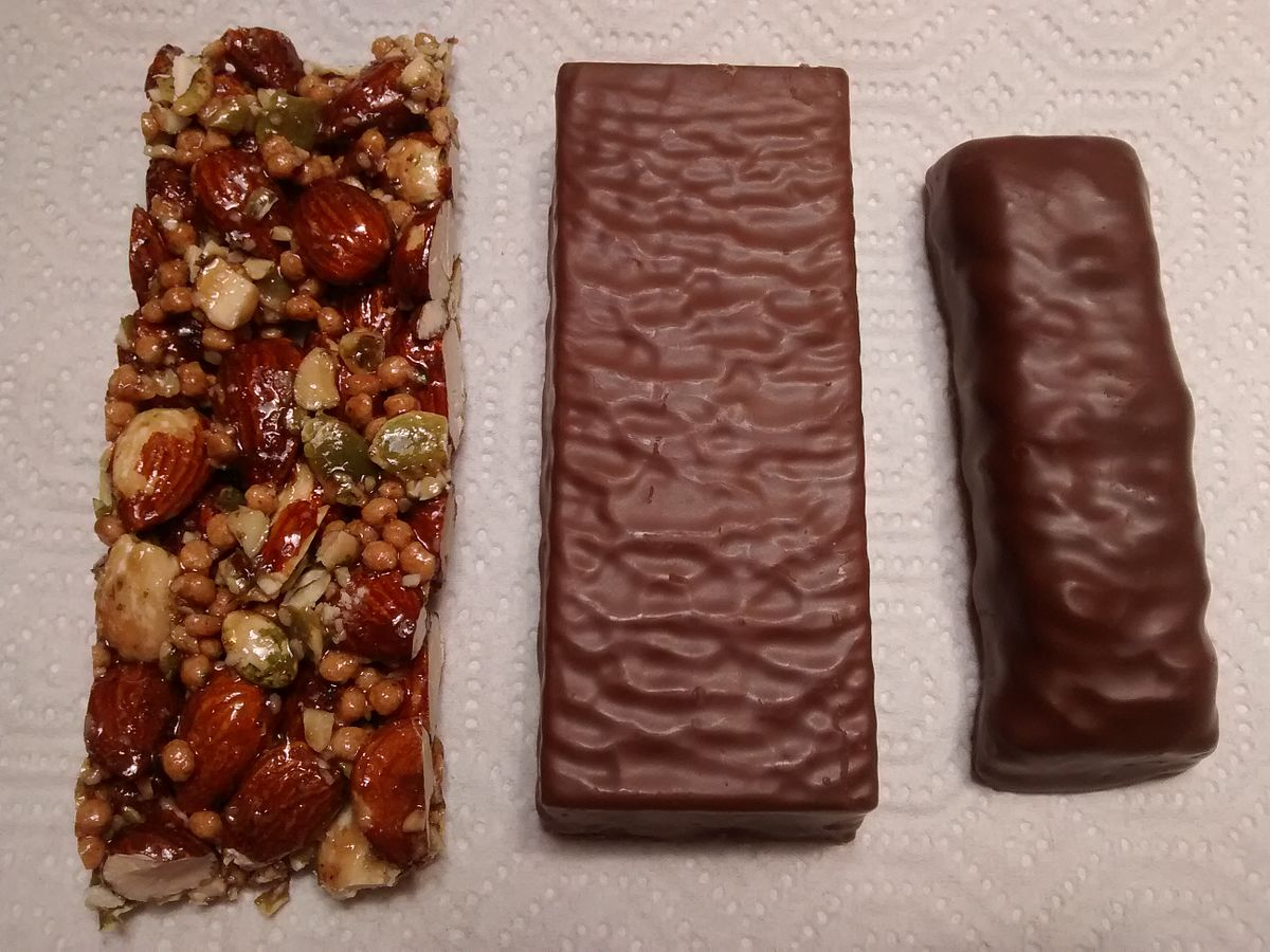 top 10 protein bars